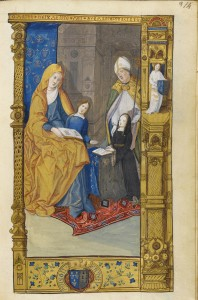The Primer of Claude of France