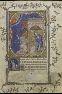 The Hours of Philip the Bold