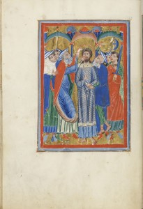 The Breslau Psalter